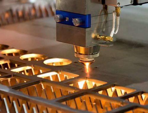 Теперь у нас доступна услуга лазерной резки броневой стали