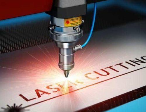 Лазерная резка металла: преимущества и недостатки метода