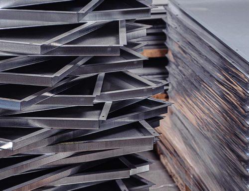 Характеристики металлокассет