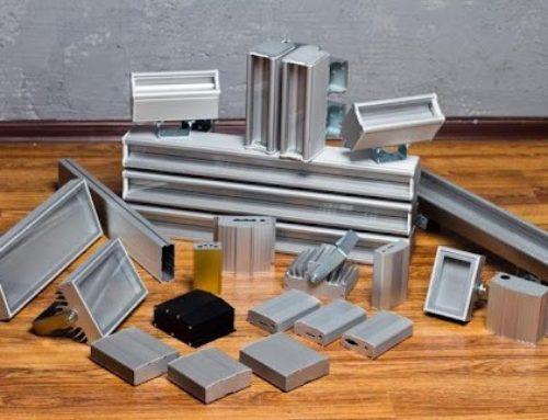Из каких металлов изготавливают корпуса для приборов